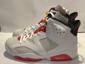 Nike Air Jordan 6 Retro Hare size 9 Deadstock new in original box for Sale in Atlanta, GA