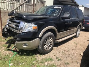 2007 2008 2009 2010 Ford Expedition for parts for Sale in Dallas, TX