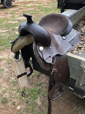 Pony saddle for Sale in Liberty, SC