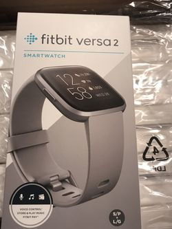 Fitbit Versa 2 for Sale in Irving,  TX