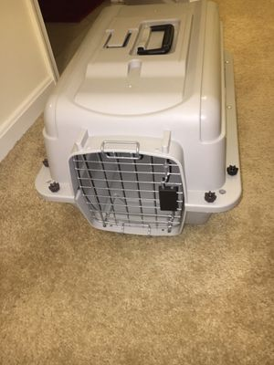 XS Dog/Cat Crate for Sale in Arlington, VA