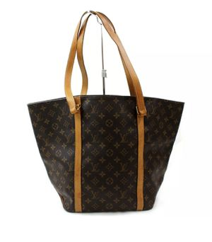 Authentic ❤️Louis Vuitton SacShopping Shoulder Bag for Sale in Chula Vista, CA