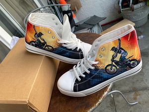 New converse chuck Taylor size 10 for Sale in Livermore, CA