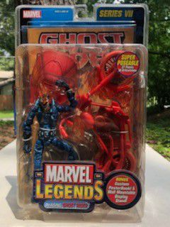 Marvel : Ghost Rider action figure for Sale in Lilburn, GA