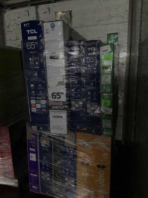 """Brand New ONN ROKU 32"""" TV open box w/ warranty! LG 9T for Sale in Los Angeles, CA"""
