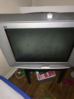 Panasonic televison for Sale in Dallas, TX