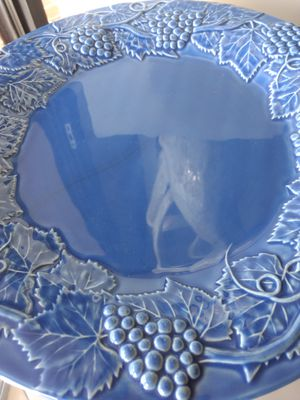 Four 14' Portugal Platter's / Plates for Sale in West Palm Beach, FL