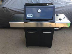 Weber Spirit propane grill for Sale in Ontario, CA