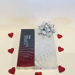 Men Perfume Fragrance JF9 Red For Him for Sale in Las Vegas, NV