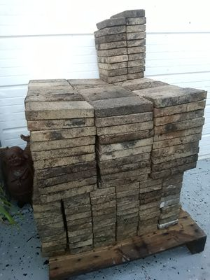 Pavers and edging for stairs or pool or hot tube for Sale in Port Richey, FL
