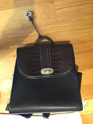 Brighton Backpack Like New for Sale in Marietta, GA