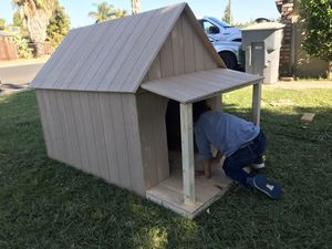 Large dog house for Sale in Riverbank, CA