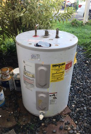 GE SmartWater Water Heater for Sale in Miami, FL