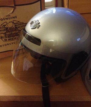 Harley Davidson Helmet Small for Sale in Fairfax, VA