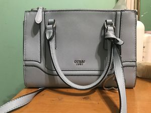 Blue Guess purse for Sale in Manassas, VA