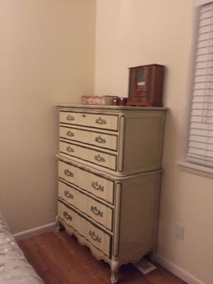Beautiful Antique Dresser for Sale in Alexandria, VA