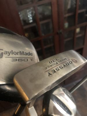 men's golf clubs for Sale in San Diego, CA