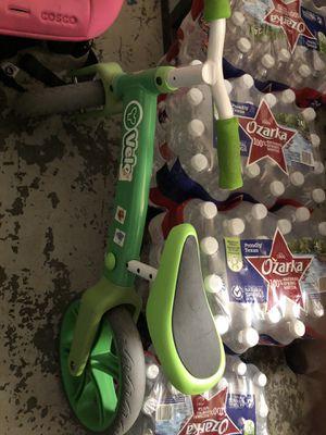 Balance bike $40 for Sale in Kansas City, MO