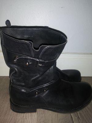 Rag and bone moto boots for Sale in Dunedin, FL