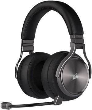Corsair Virtuoso SE Wireless RGB Headset for Sale in Silver Spring, MD
