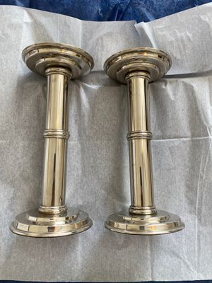 Candelabras silver plated for Sale in Miramar, FL
