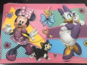 Disney placemat for Sale in Miami, FL