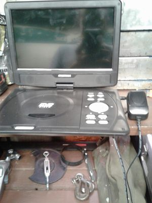 Sylvia DVD player 15 bucks for Sale in Citrus Heights, CA