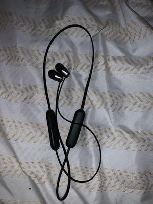Sony wireless headphones for Sale in Fontana, CA