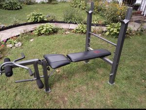 Bench press for Sale in Jersey City, NJ