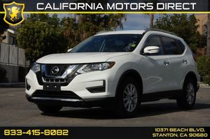 2017 Nissan Rogue for Sale in Stanton, CA