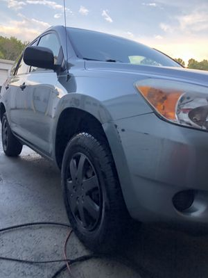 Toyota RAV4 2007 low price for Sale in Durham, NC