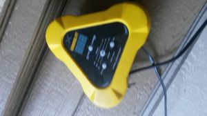 Battery charger for Sale in Medford, NJ
