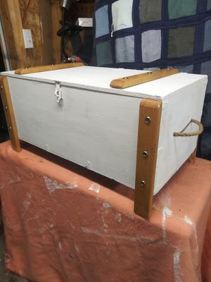 Nice blanket chest for Sale in Montandon, PA