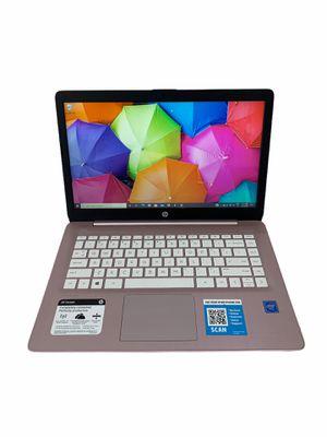 "HP Stream Laptop 14"" 14-cb172wm (64 GB, Intel Celeron 1.10 GHz, 4GB) for Sale in Norwalk, CA"