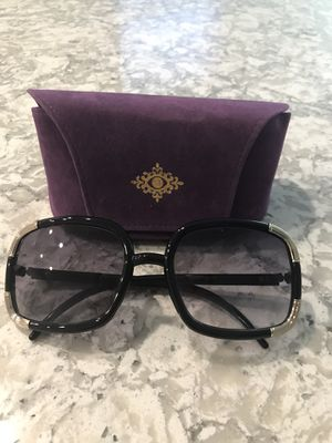 Sunglasses/Carol Brodie /Authentic/ perfect condition/ from a clean and smoke free home for Sale in Bradenton, FL