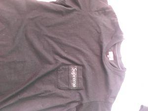 Supreme Mesh Stripe Pockets T-Shirt for Sale in Silver Spring, MD