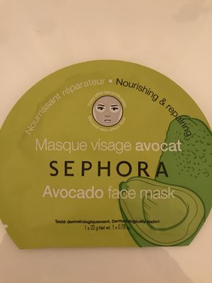 Avocado face mask for Sale in Coral Gables, FL
