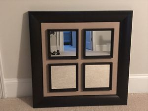Hanging mirror for Sale in Clayton, NC