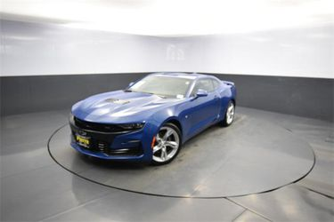 2019 Chevrolet Camaro for Sale in Seattle,  WA