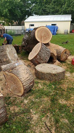 Wood 4 days obo for Sale in Farmington, MN