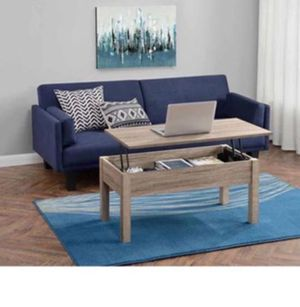 Coffee Table with Storage for Sale in Boston, MA