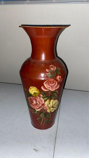 Decorative vase for Sale in Brea, CA