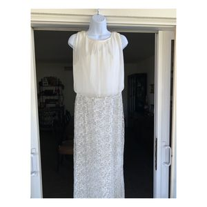 Aidan Mattox Formal/Wedding Dress SZ 12 for Sale in Fullerton, CA