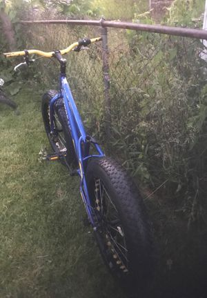 Bmx Trick Bike for Sale in Detroit, MI