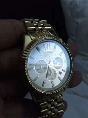 Michael kors watch for Sale in Fremont, CA