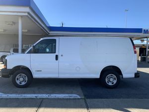 2006 Chevy express cargo van for Sale in Houston, TX