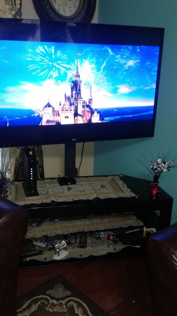 "55""3D LG Smart TV"
