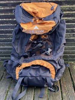 Teton Scout 3400 Backpack for Sale in Seattle,  WA