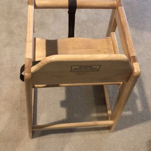 High Chair for Sale in Leesburg, VA