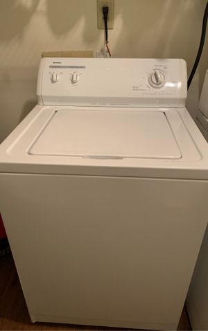 Kenmore Washing Machine for Sale in Norfolk, VA